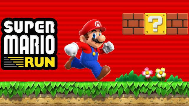 Super Mario Run Launches Today on iPhone