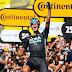 Nils Pollit Klaim Kemenangan Pertamanya di Tour de France