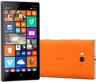Harga Microsoft Lumia 940 Terbaru