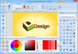 Sothink Logo Maker Professional 4.4 Build 4625 Multilingual Full Version