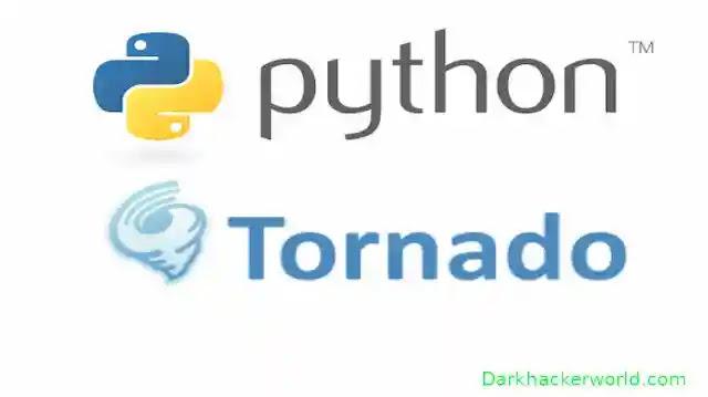 Best python web framework