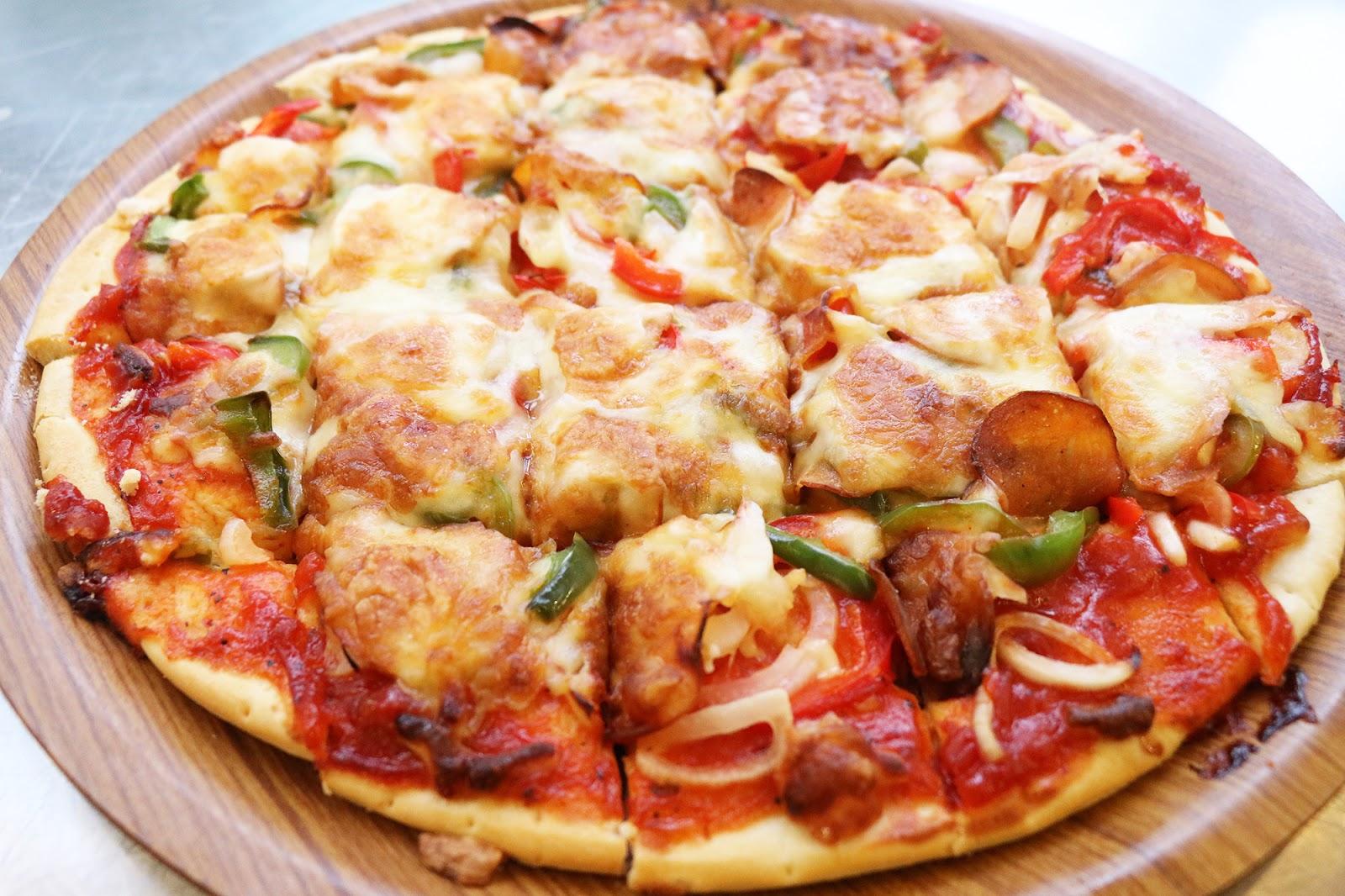 Promosi Makanan Bulan Merdeka di Grand BlueWave Hotel Shah Alam