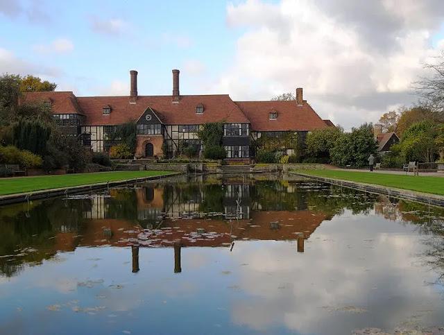Wisley Surrey (England)