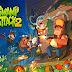 Swamp Attack 2 Mod Apk