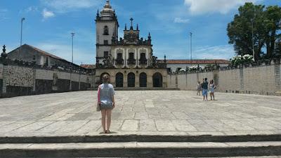 João PESSOA em Poucas PALAVRAS