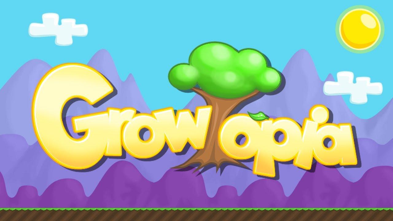 Bagi Bagi Akun Growtopia Asli dan Gratis