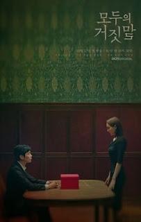 Sinopsis pemain genre Drama The Lies Within (2019)