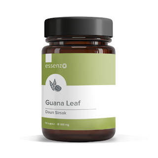 Guana Leaf