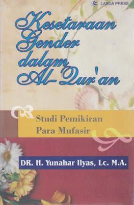 Kesetaraan Gender dalam Al-Qur-an (Studi Pemikiran Para Mufasir)