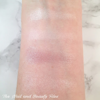 Essence Cosmetics, All About Roses Eyeshadow Palette
