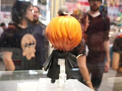 Entrevista a O Utsumiya, responsable europeo de Good Smile Company, en el XXIV Salón del Manga de Barcelona.