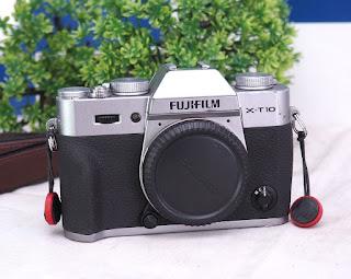 FujiFilm X-T10 Body Only