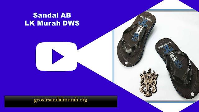 grosirsandalmurah.org - Sandal Pria - Jepit LK Murah DWS
