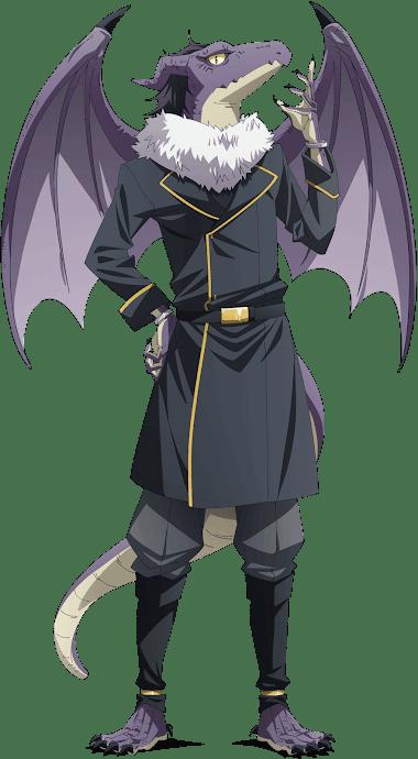Gabiru (Tensei Shitara Slime Datta Ken)