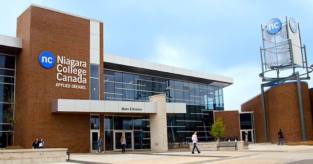 Webinar: Study at Niagara College as International Student