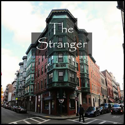 Harlan Coben's The Stranger a Netflix series