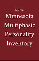 MMPI-3 Logo