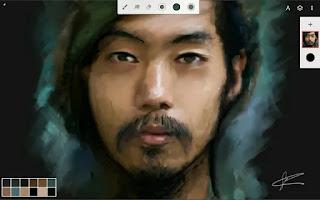 How do I get Infinite Painter for free?
