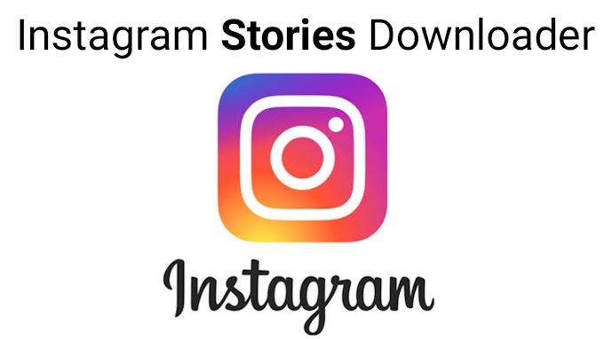 Instagram Stories Downloader