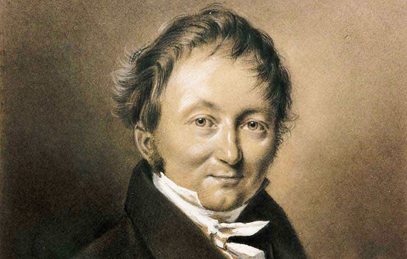 Friedrich Karl von Drais, Penemu Sepeda dan Mesin Tik