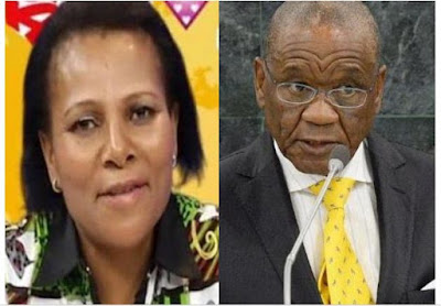 Lesotho Prime Minister's wife shot dead two days to his inauguration