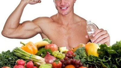 Healthy Diet Plan for Men