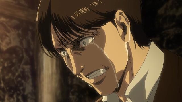 الحلقة عشرون من Shingeki no Kyojin S3 مترجمة