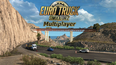 ETS2 Multiplayer Mod Indonesia