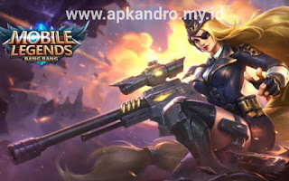 mobile legends mod apk terbaru