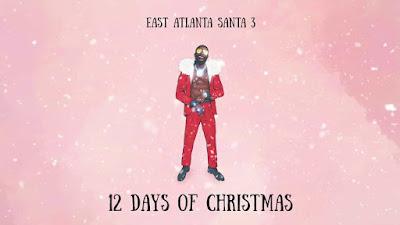 Gucci Mane - 12 Days of Christmas  Lyrics
