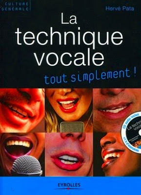 Télécharger Livre Gratuit La Technique Vocale pdf