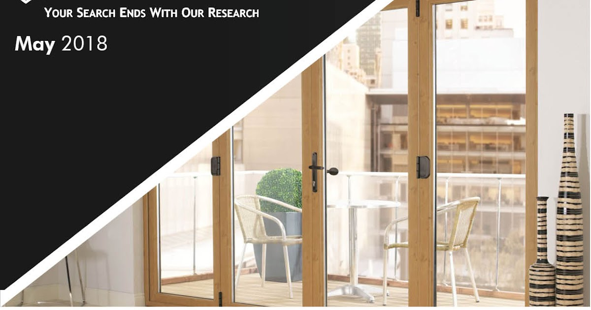 Global Market Research Reports Ken Research India Upvc Doors And