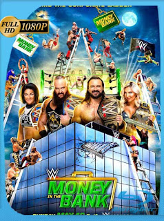 WWE Money in the Bank (2020) HD [1080p] Latino [GoogleDrive] SilvestreHD