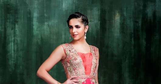 ​​​​​Festive Collection by Roop Vatika