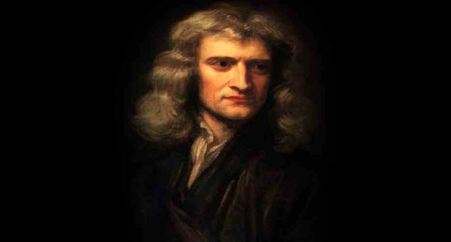 Who discovered the Three Laws of Motion?