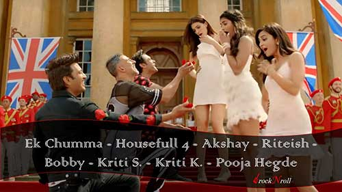 Ek-Chumma-Hindi-Lyrics-Housefull-4