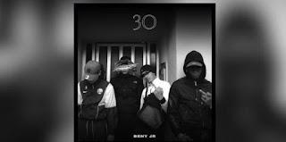 LETRA K y B Beny Jr ft Morad