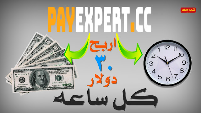 """موقع """"payexpert"""" للربح"""