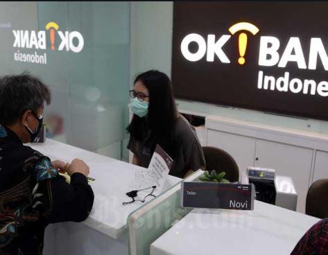 Alamat Lengkap dan Nomor Telepon Kantor PT Bank Oke Indonesia di Denpasar