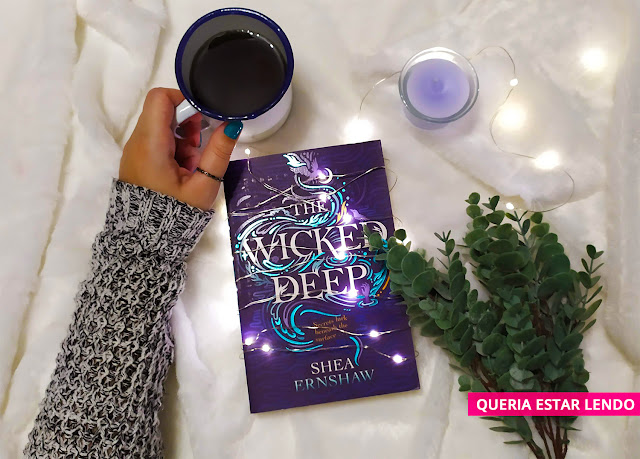 Resenha: The Wicked Deep