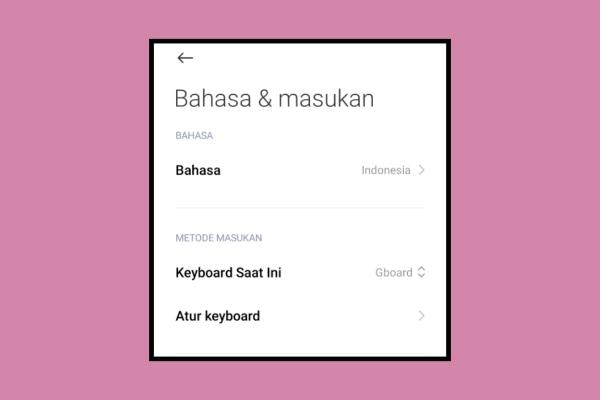 Cara Buat Tulisan Arab Di Instagram Buat Bio Dan Story Lewat Hp Android