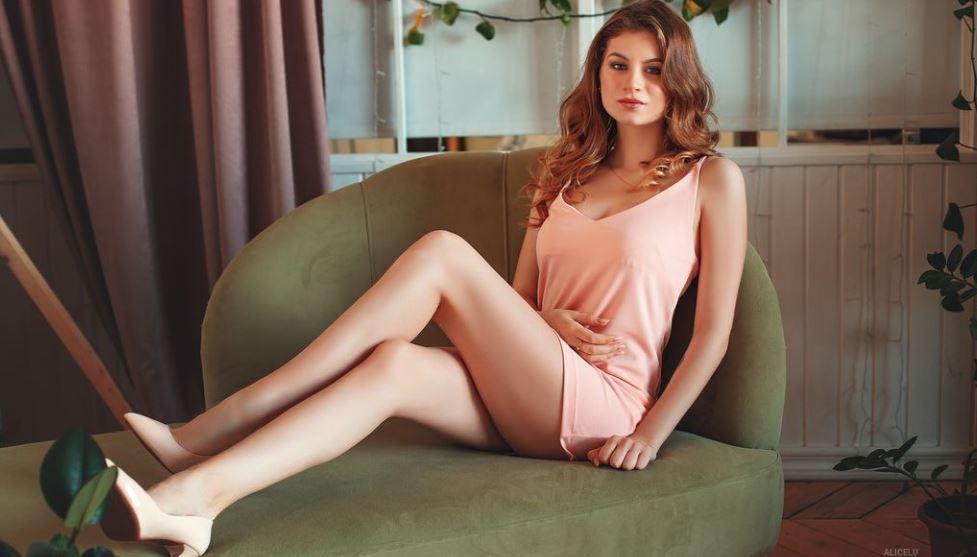 AliceLu Model GlamourCams