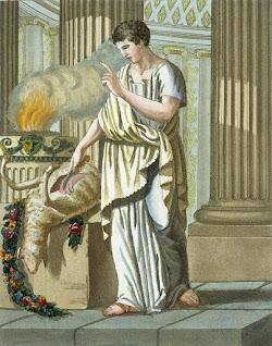 riassunto sulla religione etrusca