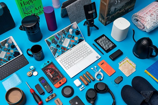 Role of Gadgets in Education Sector