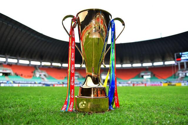 Jelang Laga Final Leg Kedua Thailand vs Indonesia | AFF Suzuki Cup 2016