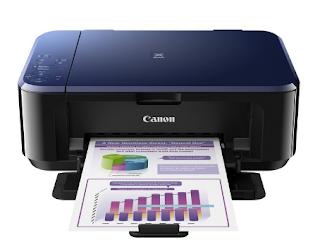 Canon PIXMA E480 Driver & Software Downloads