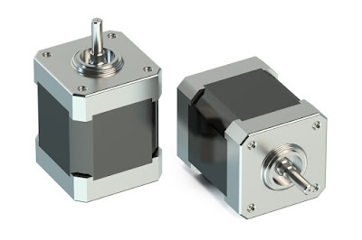 The Most Common Applications of Stepper Motors
