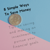 what to save money for  bank of america easy 8 Simple Ways To Save Money for Everyone