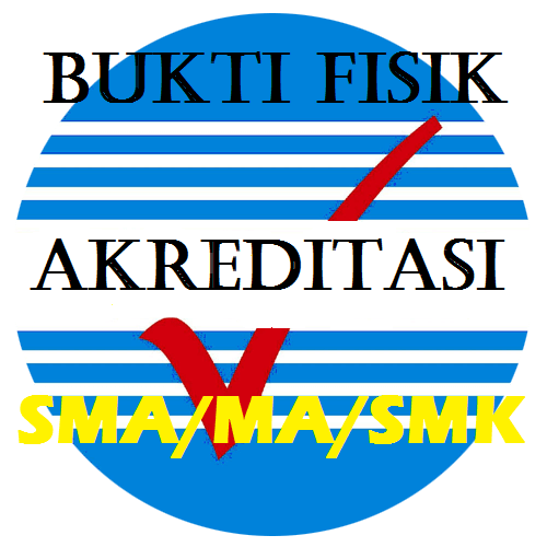 Hasil gambar untuk BUKTI FISIK 8 STANDAR AKREDITASI SMA / MA