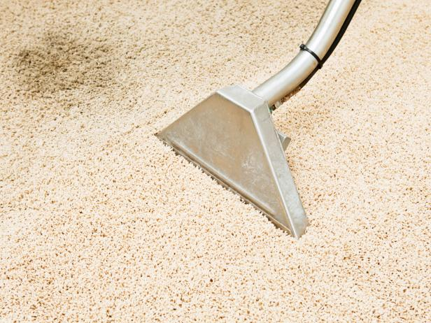 DIY For Treating Pet Urine Stains And Odour From a Carpet